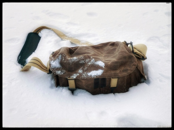 Canadian Camera Bag Requirements.