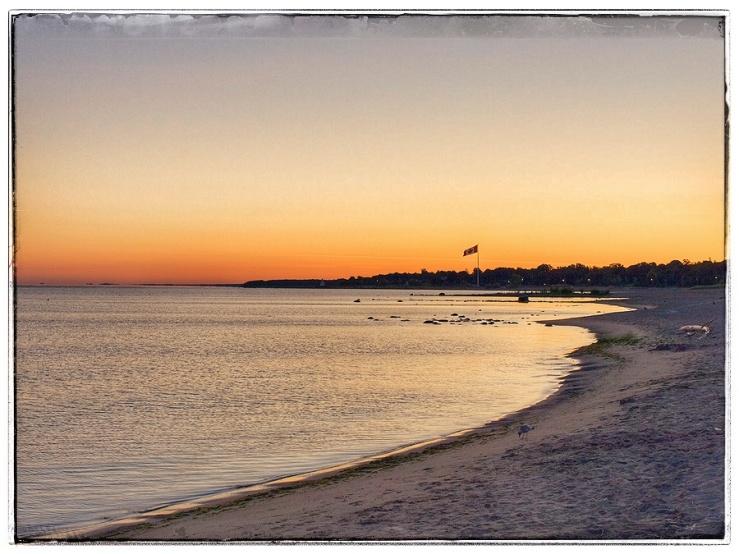 Cosmic Photo Challenge: Sun, sea and sand