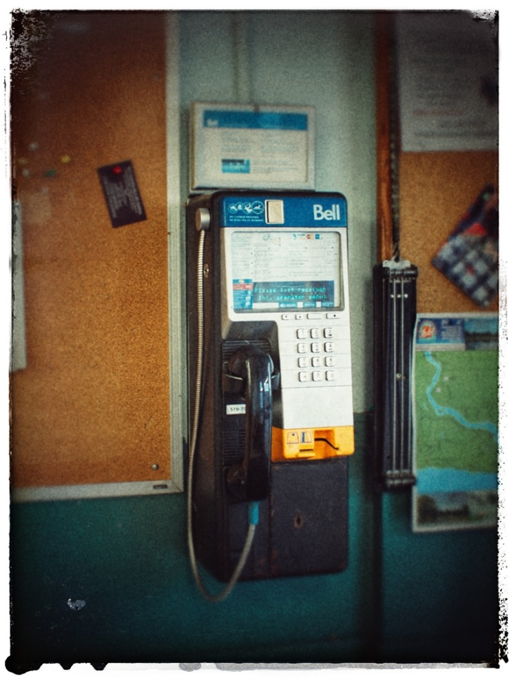 A Photo a Week Challenge: Communication