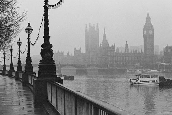 Lens-Artists Photo Challenge: A River Runs Through It