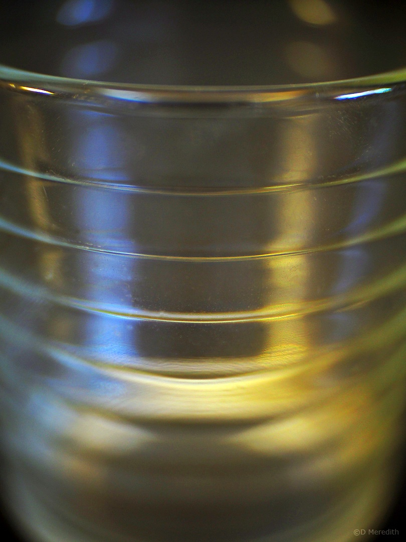 A Photo a Week Challenge: Glass