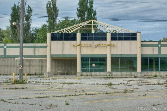CFFC: Urban Erosion