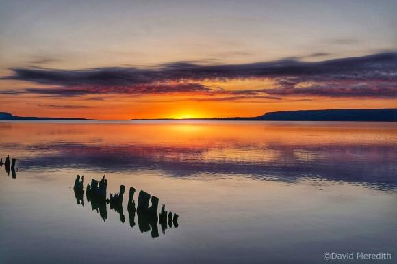 2021: Summer Solstice Sunrise