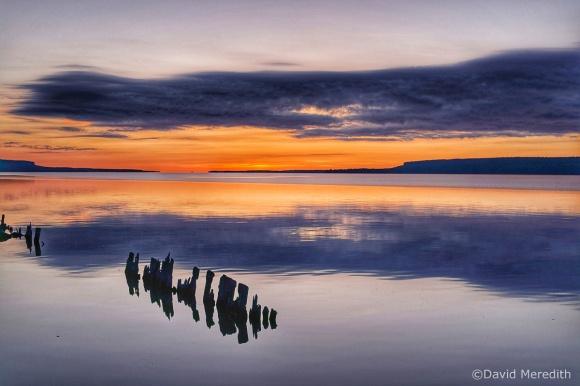Cosmic Photo Challenge: Reflections