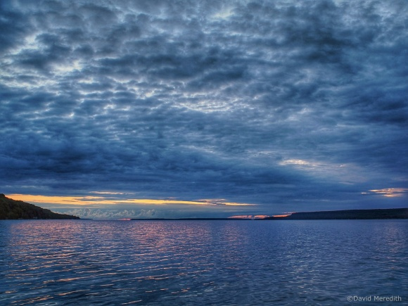 2021: Cloud at Dawn
