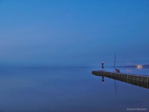 2021: Blue Hour Mist