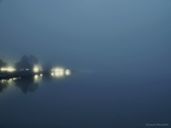 2021: Lights in the mist