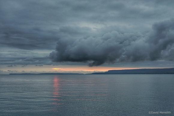 2021: Peeking Through the Storm Clouds