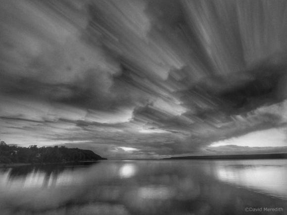 CBWC: Summer Storm Clouds