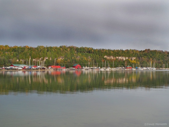 Cosmic Photo Challenge: Autumnal Landscapes